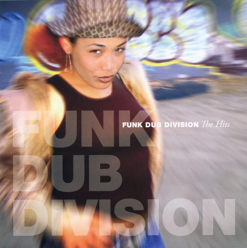 FUNK DUB DIVISION